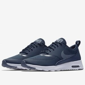 Nike Women's Air Max Thea Armory Navy 599409-417